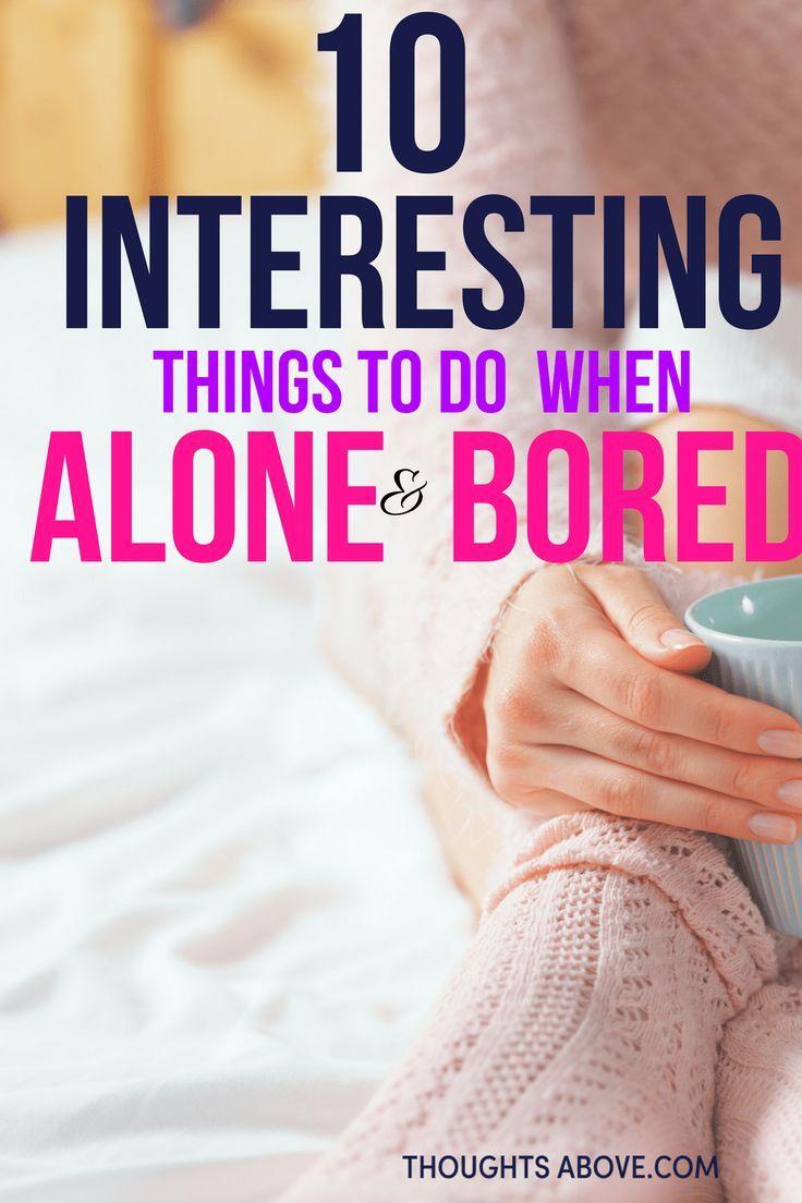 boring stuff