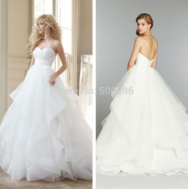 Information About Wedding Dresses 20