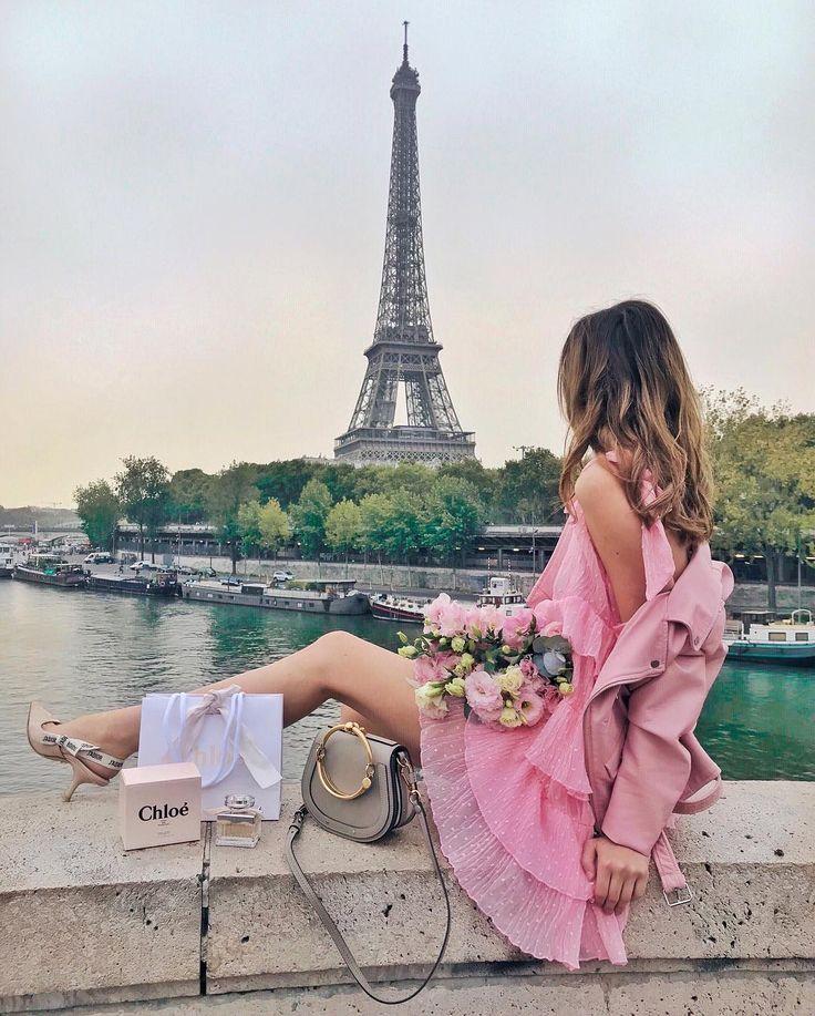 Картинки для девушек париж