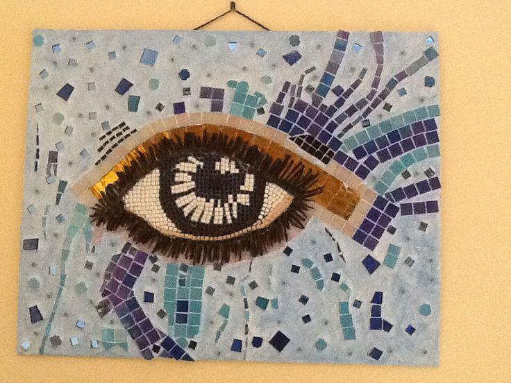 Mystic Eye