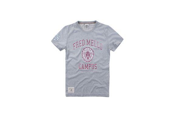 Fred Mello ss14 #tshirt#ss14 #fredmello #fredmello1982 #newyork #ss14#accessibleluxury #cool #usa #mancollection