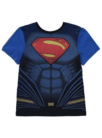 DC Batman v Superman Pyjamas, read reviews and buy online at George at ASDA. Shop from our latest range in Kids. Your little DC Comics fan won't have to take...