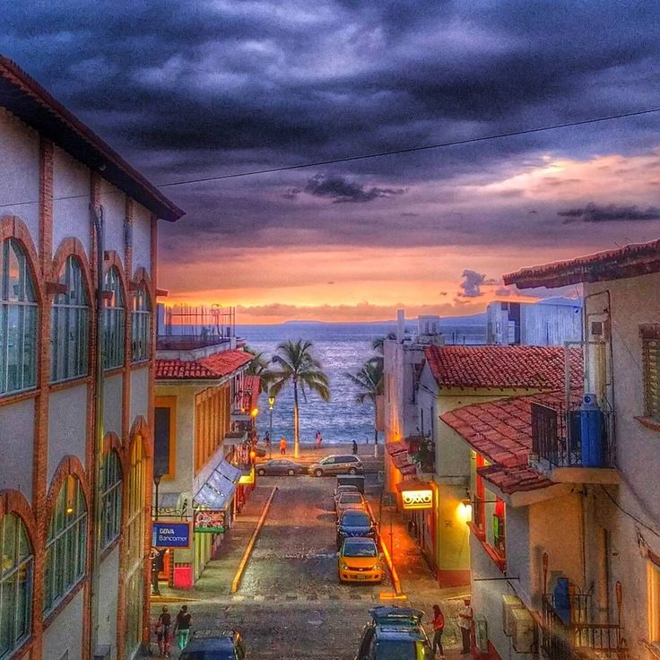 Amazing Restaurants in Puerto Vallarta, Mexico! - Tammilee Tips