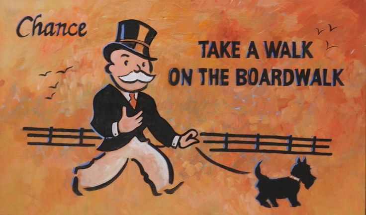 How Monopoly helps me make better decisions: http://www.ministrylift.ca/monopoly_better_decisions  #decisive #ministry #boardwalk
