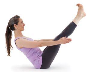 Cómo Alargar y Fortalecer el Psoas | Yoga International