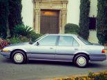 1986–87 Honda Accord LXi Sedan North America (CA5) '1985–87