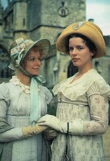 Jane Austen Today: Fashionable Emma Woodhouse: Costuming in Austen's Emma Adapted