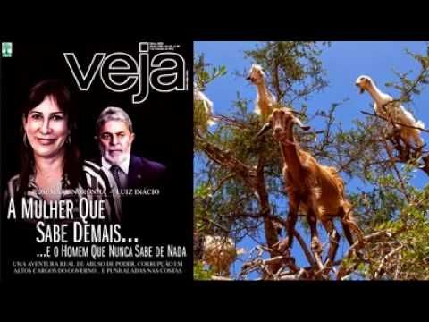 LULA entra nas 2 indicações, a de melhor ator e atriz coadjuvante!!!