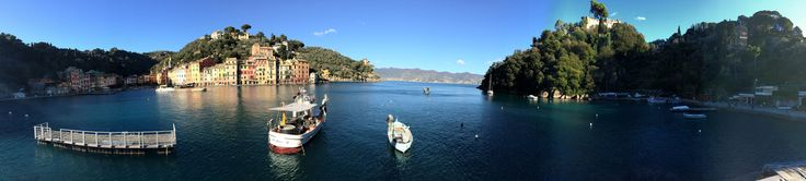 Portofino panoramica - Ph. Matilde Minetti