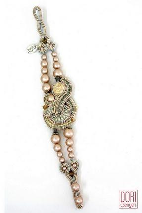 Desiree Bridal Bracelet
