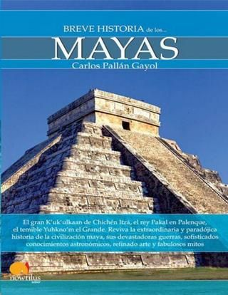Breve Historia de los Mayas  La civilización maya fue una de las más importantes de Mesoamérica, sus impresionantes pirámides y construcciones siguen maravillando al mundo, todavía más si se tiene en cuenta que fueron construidas sin usar animales de carga o la rueda o que sus majestuosas ciudades se construyeron ganándole metro a metro a la selva. La cultura maya además, frente a otras como la azteca o la egipcia, ha conservado sus señas de identidad, ha mantenido sus ritos mostrando un…