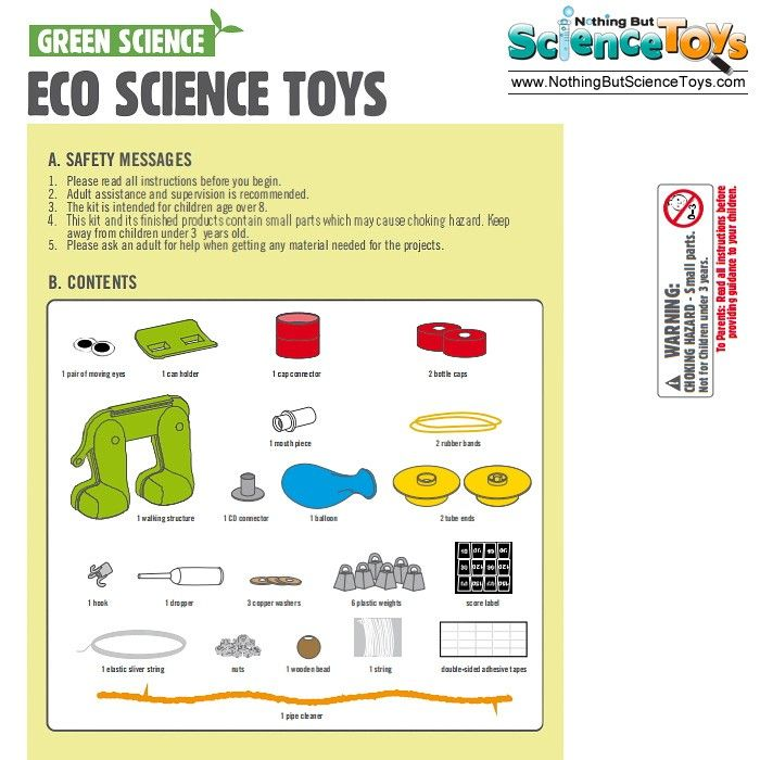 how to clean green toys