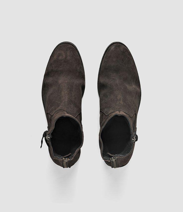 Strode Boot