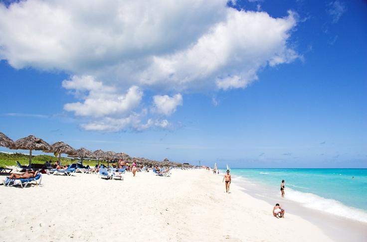 Melia International beach