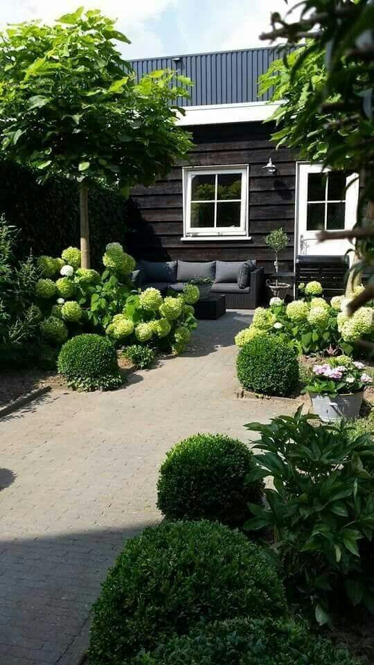 17 best images about jouw pins voor your pins for on pinterest tuin - Holzpodest garten ...