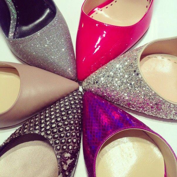 zapatos heelstique