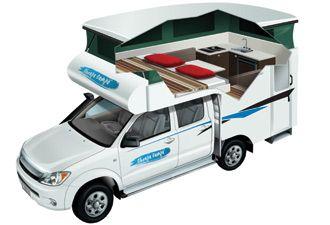 81 Best Car Based Campers Images On Pinterest Campers