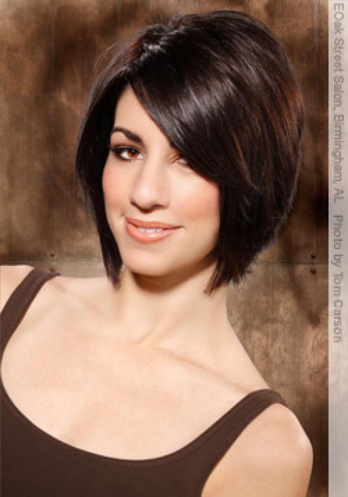 50 Best Hairstyles For Women Over 40 | herinterest.com/