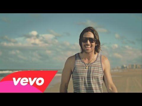 Jake Owen - Beachin' One of my favorite new songs! @Jessica Deroode he's too good looking!