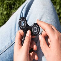 According to an environmental researcher, some fidget spinners contain dangerous amounts of lead. The woman who is an independent lead poisoning prevention advocate tested several various fidget spinners using an XRF instrument, which analyzes chemicals found in different substances. In total, she tested over 10 different spinners for the presence of lead and mercury. After she disassembled one spinner that featured LED lights, she found 19,000 p