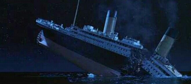 the titanic who is to blame Titanic is a musical with music and lyrics by maury yeston and a book by peter stone that opened on broadway in 1997  the blame - ismay, andrews & smith to the.