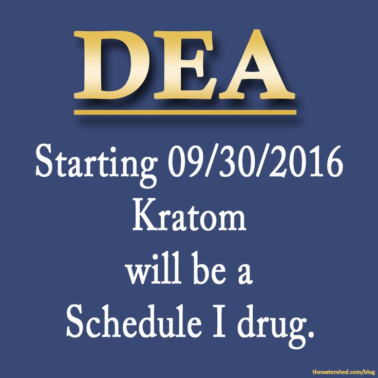 Kratom, a hotly debated plant-based drug known to produce opioid-like effects…