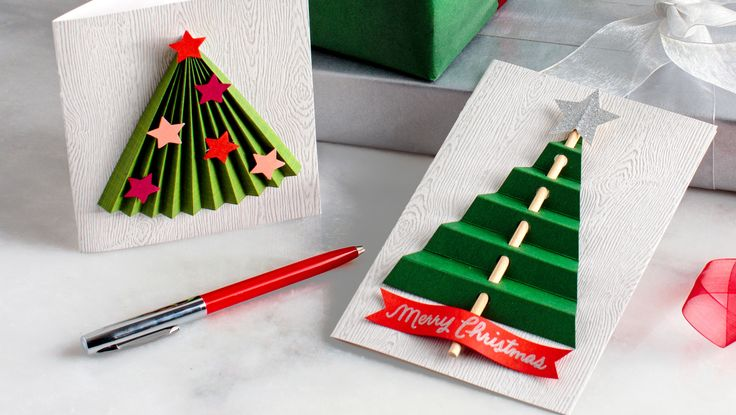 This Christmas, try your hand at DYI-ing your holiday cards. To help you get inspired, we put together some useful tips on everything from how to combine materials to create memorable holiday cards to jazzing up your yearly family photo to make sure your season greetings are appreciated. These fun ideas are sure to have everyone on your mailing list smile.