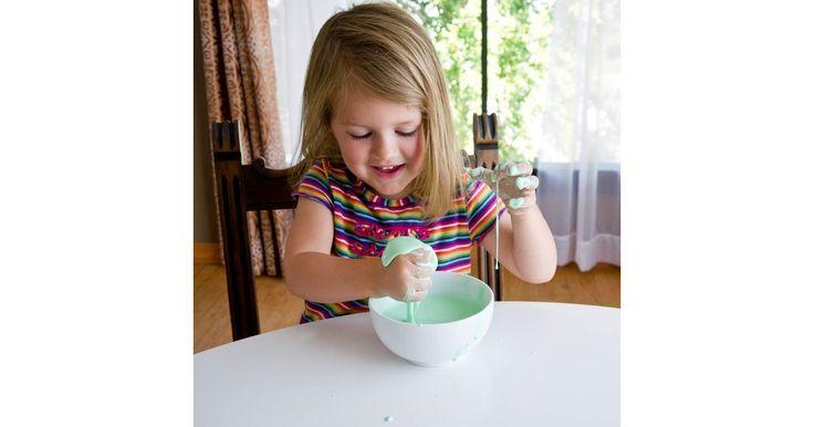 Homemade Goop Recipe   POPSUGAR Moms