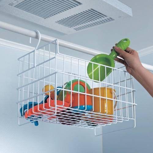 子どものおもちゃをカラッと乾燥。どんどん増えていくお風呂用のおもちゃ。浴室乾燥機のそばに引っ掛けておけば、おもちゃを乾燥しながら収納できます。脚付きだから床においてもベタ付きせず、ヌメリにくいのも◎。関連キーワード:千趣会/お風呂・沐浴用品/ベビー服・ベビー用品/ベビーケア用品・おむつ・お風呂用品
