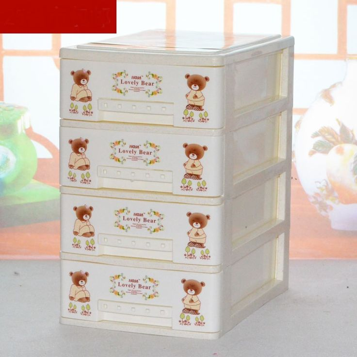 Plastic Storage Cabinets Quality Cabinet Directly From China Household Suppliers Office Desk 4 Layers