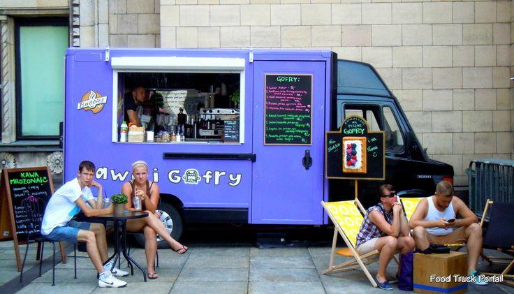 Food Truck - Buddies