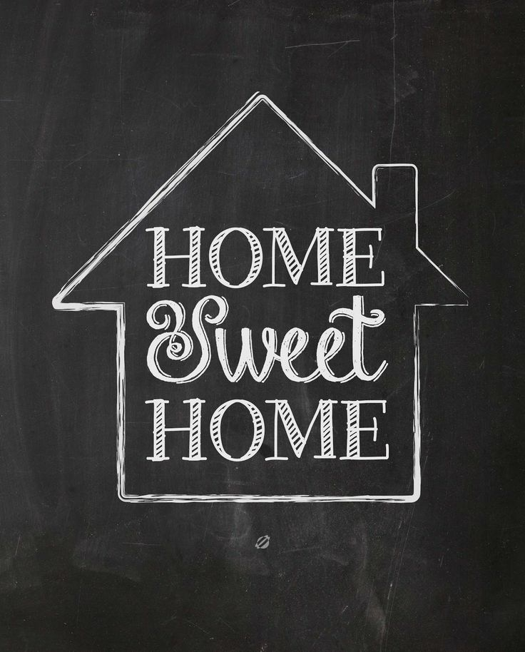 This Would Be Cute To Change Into The Welcome Letter To: LostBumblebee: Home Sweet Home *freebie*