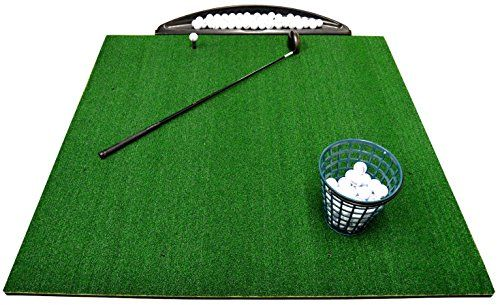 Top Range Premium Dual Turf Mat with Nylon 6-6 Turf ** You can get additional details at the image link.