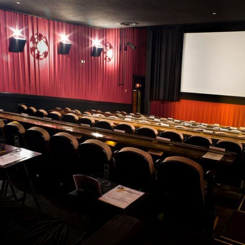 Alamo Drafthouse Downtown Brooklyn.  Dine-in Cinema with the best in movies, beer, food, and events.