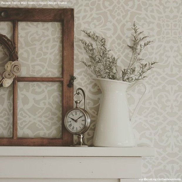 25 Best Ideas About Moroccan Wallpaper On Pinterest: 25+ Best Ideas About Rustic Farmhouse On Pinterest