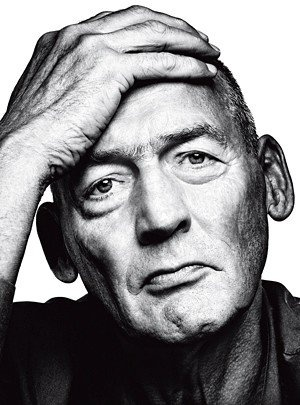 "2000 Pritzker Prize Winner Remment Lucas ""Rem"" Koolhaas is a Dutch architect, architectural theorist, urbanist and Professor in Practice of Architecture and Urban Design at the Graduate School of Design at Harvard University. In 2008, Time put him in their top 100 of The World's Most Influential People. Structures: Seattle Central Library, CCTV Headquarters, Casa da Musica.  Wikipedia"