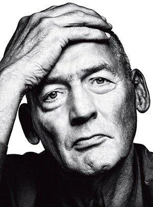 Rem Koolhaas ~ profile in Newsweek