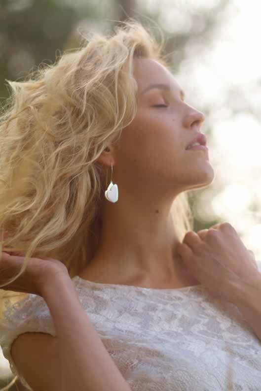 Juhana Tampere earrings #earrings