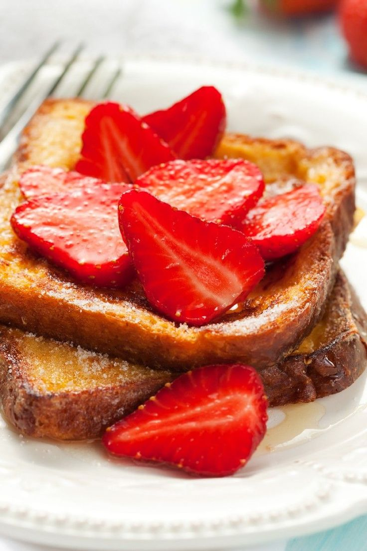 French Toast (Weight Watchers)