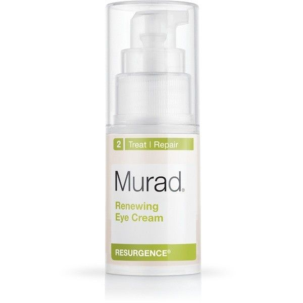 Murad Renewing Eye Cream from the Resurgence anti-aging line combats and minimizes the appearance of aging and dark circ...Price - $80.00-gqUZ9ze3