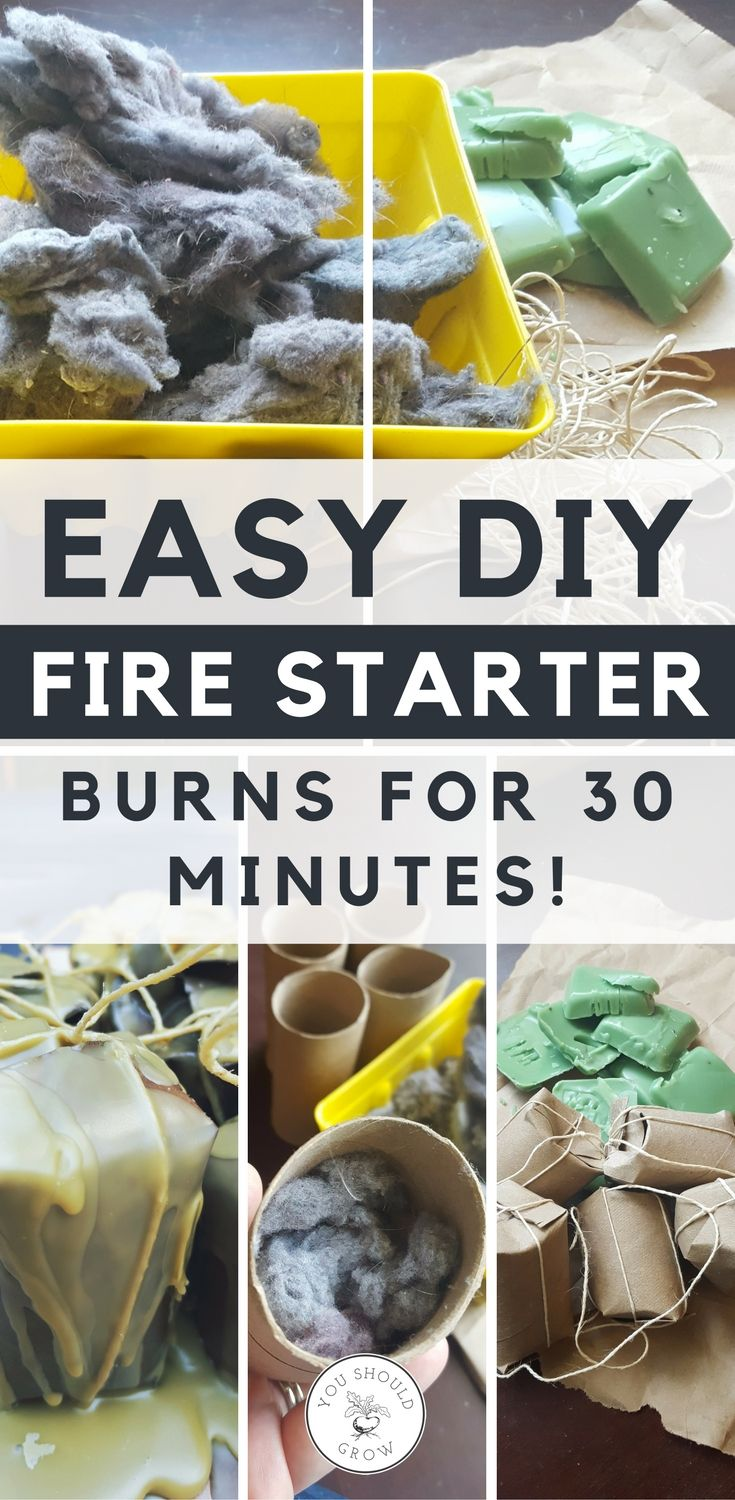 best 25 fire starters ideas on pinterest pinecone fire starters