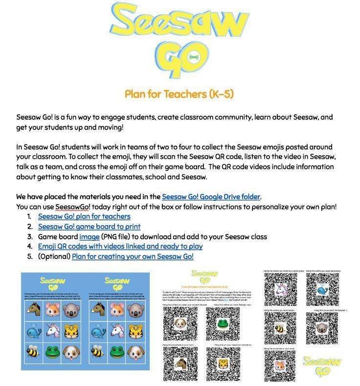 Image result for kindergarten newsletter seesaw template