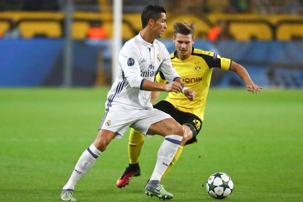 Banh 88 Trang Tổng Hợp Nhận Định & Soi Kèo Nhà Cái - Banh88.infoKèo Nhà Cái W88 - Nhận định Borussia Dortmund vs Real Madrid 1h45 ngày 27/09: Cặp đấu duyên nợ  Nhận định bóng đá hôm nay soi kèo trận đấu Borussia Dortmund vs Real Madrid 1h45 ngày 27/09Champions League sân Signal-Iduna-Park.  Một lần nữa Borussia Dortmund và Real Madrid lại nằm cùng bảng tại Champions League tuy nhiên cũng chính vì điều đó mà cuộc đối đầu giữa 2 đội bóng này tại bảng H mùa giải năm nay lại càng được kì vọng ở…