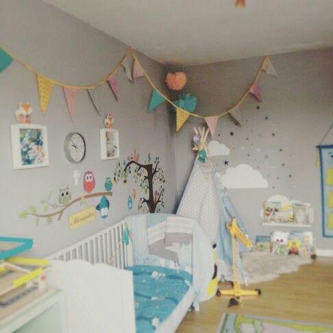 17 besten Fußball Kinderzimmer socker childrens room Bilder auf - babyzimmer fr jungs