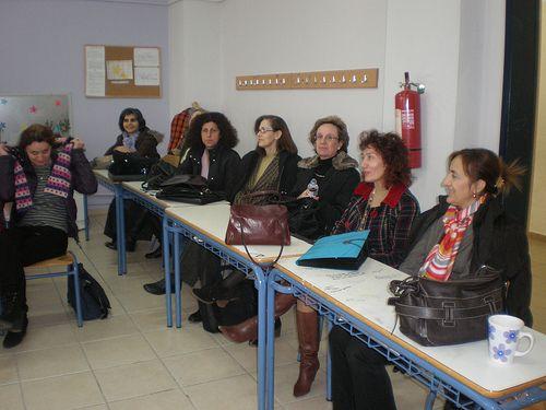 6ο Γυμνάσιο Κατερίνης: Μαθήματα Πρώτων Βοηθειών