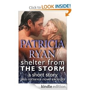 FREE PATIRICA RYAN STORY--A 24-page story plus excerpts from contemporary romance/women's fiction novels by Patricia Ryan. When a handsome stranger rescues Maryann from a storm, she let him think she's a prostitute. A night of abandoned, no-strings lovemaking might be just what the jilted schoolteacher needs—if only she can keep from falling for her sexy rescuer.