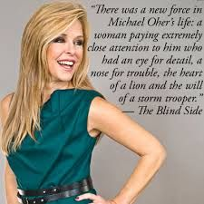 Image result for leigh anne tuohy