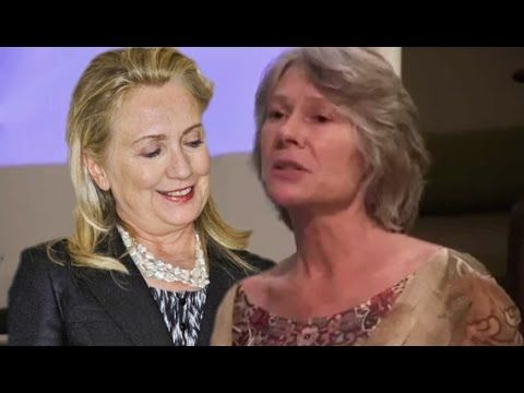 Woman Claims Hillary Sexually Abused Her