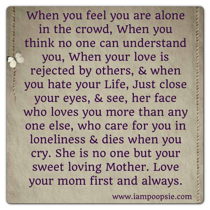 Mom And Son Quotes Pictures: 48 Best Images About Honor Your Parents On Pinterest