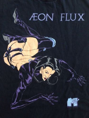 17 Best images about Aeon Flux on Pinterest | Back to ...